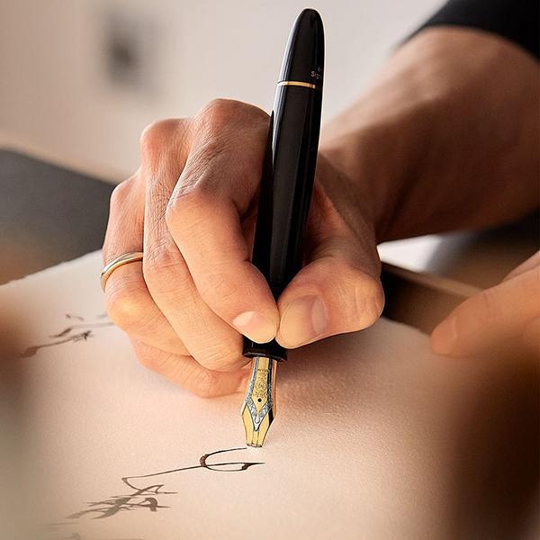 Η ιστορία της πένας