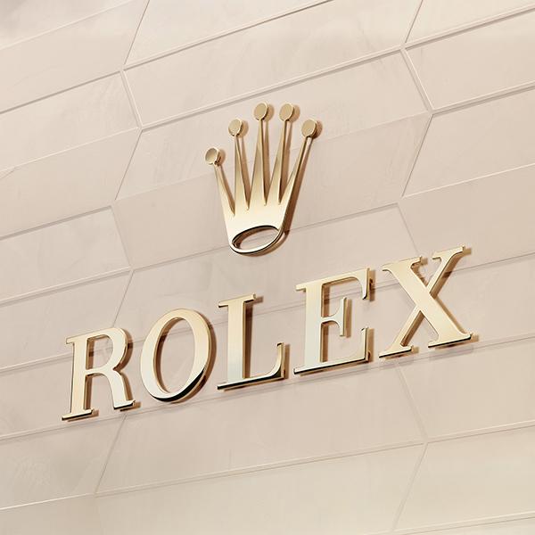 Ένα ρολόι ROLEX δεν έχει τιμή, έχει αξία!