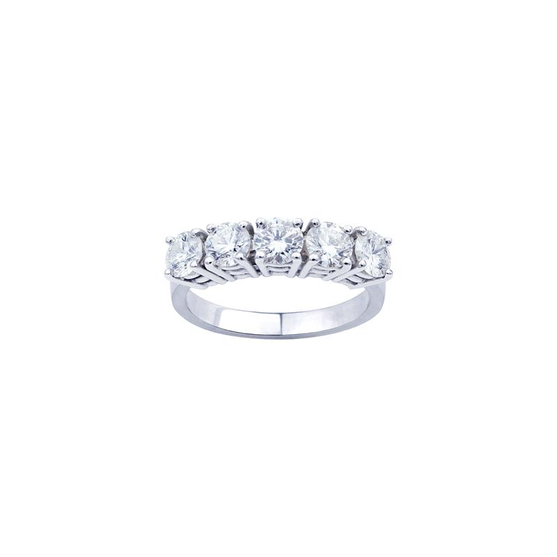 ALEXANDRIDIS-Diamond Ring
