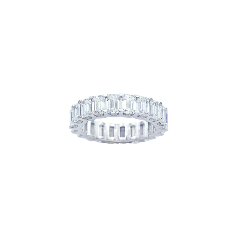 ALEXANDRIDIS-Diamond Eternity Ring